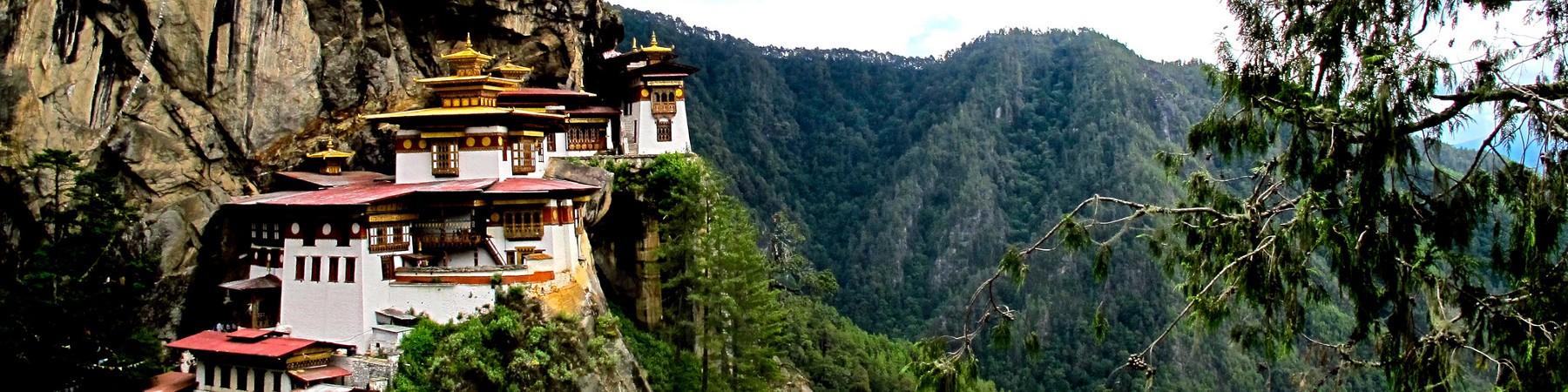 4 Nights 5 Days Bhutan Tours