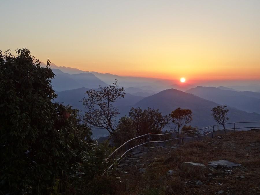 Classical Nepal Tour