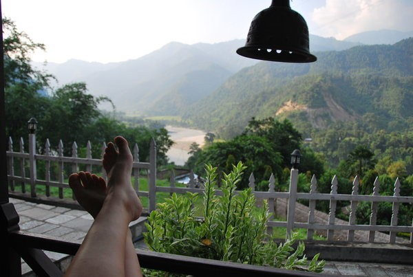 Nepal Relaxation Tour