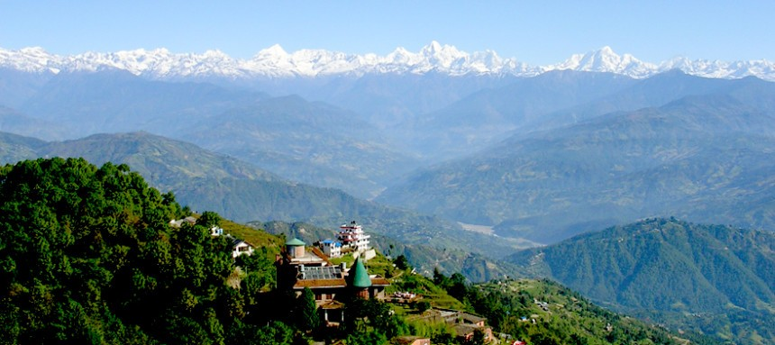 Nagarkot and Changunarayan Hike