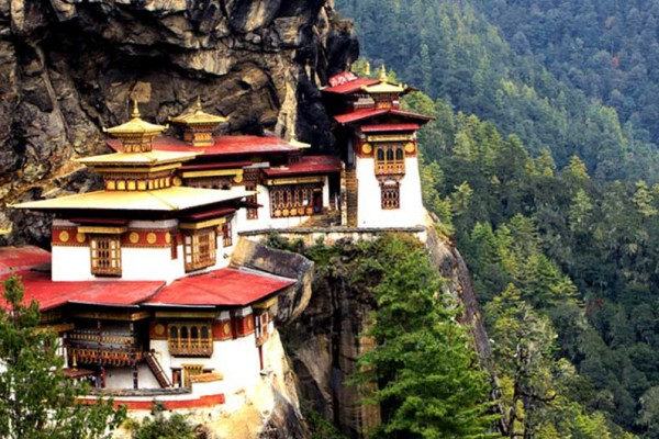 2 Nights 3 Days Bhutan Tour