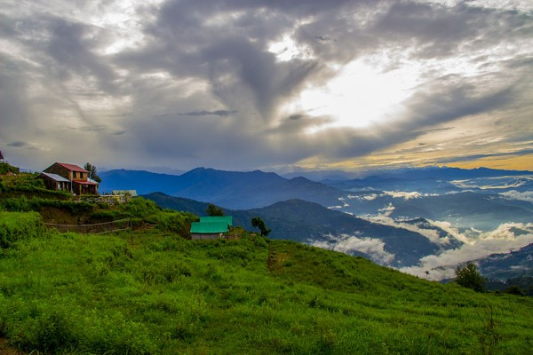 Nepal Vacation Tour
