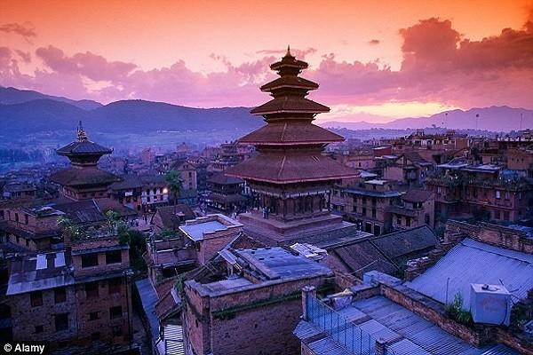Nepal Hoilday Tour
