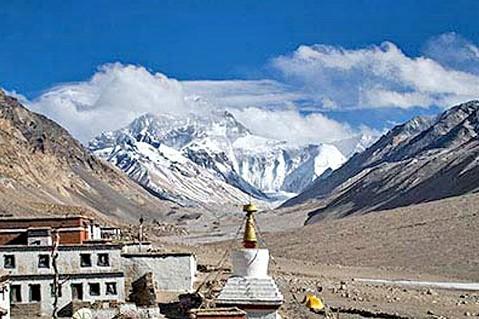 Tibet Everest Base Camp Trek