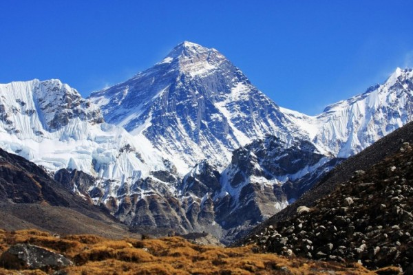 Instant Everest Trek