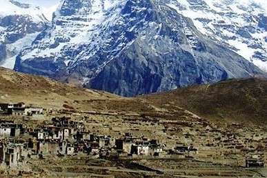 Annapurna Special trek to Nar Phu Village