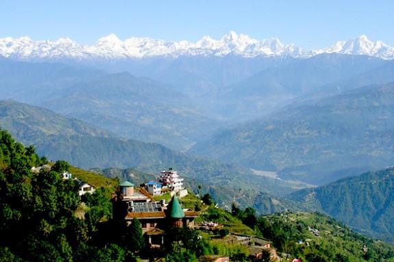 Nagarkot and Changunarayan Hike