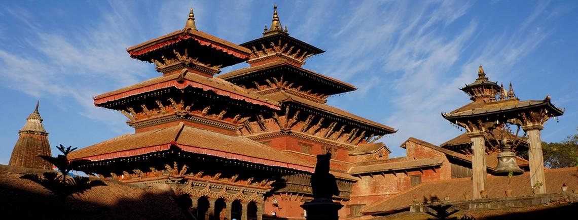 Nepal Cultural Tour