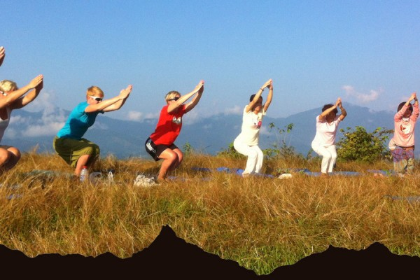 Yoga & spiritual tour in nepal