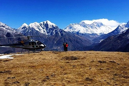 Nepal luxury Tour