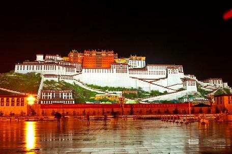 8 Days Tibet Heritage Tour