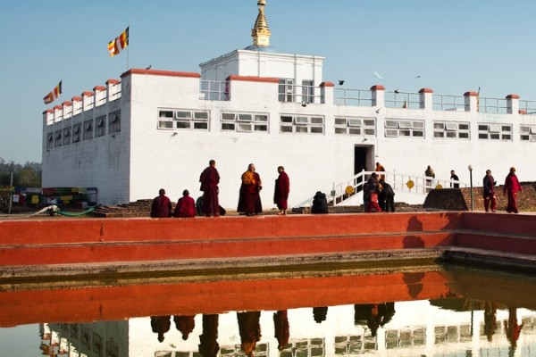 Lumbini Day Tour