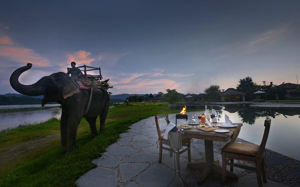 Grand Nepal First class Luxury Tour