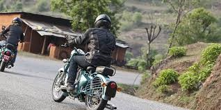 Nepal Motorbiking Adventure Tour