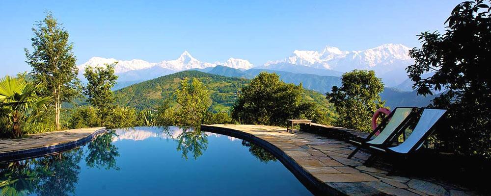 Nepal luxury Multi-Activity in style