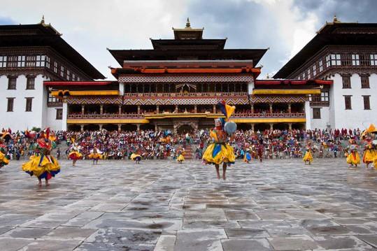 8 Days Bhutan Cultural Tours